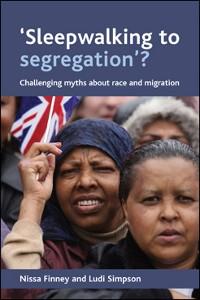 Cover 'Sleepwalking to segregation'?