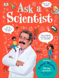 Cover Ask a Scientist