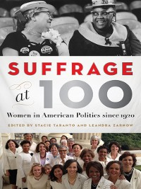 Cover Suffrage at 100