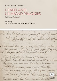 Cover Heard and unheard melodies