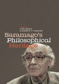 Cover Saramago's Philosophical Heritage