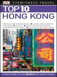 Cover Top 10 Hong Kong
