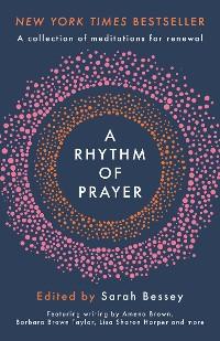 Cover A Rhythm of Prayer