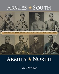 Cover Armies South, Armies North