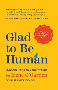 Cover Glad to Be Human