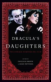 Cover Dracula's Daughters