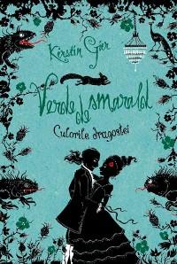 Cover Verde de smarald. Culorile dragostei