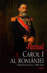 Cover Jurnal: volumul II 1888-1892