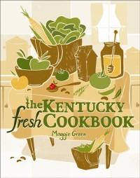 Cover Kentucky Fresh Cookbook