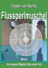 Cover Flussperlmuschel