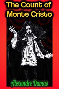 Cover The Count of Monte Cristo - Alexandre Dumas