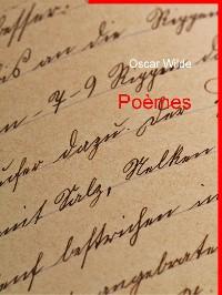 Cover Poèmes