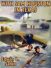 Cover With Sam Houston in Texas