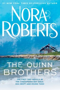 Cover Quinn Brothers