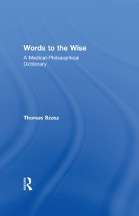Cover Words to the Wise