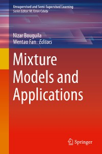 Cover Mixture Models and Applications