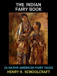 Cover The Indian Fairy Book