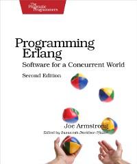 Cover Programming Erlang