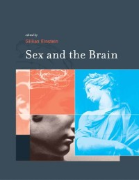 Cover Sex and the Brain