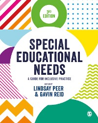Cover Special Educational Needs