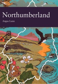 Cover Northumberland (Collins New Naturalist Library, Book 95)
