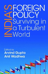 Cover India's Foreign Policy
