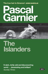 Cover The Islanders