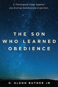 Cover The Son Who Learned Obedience