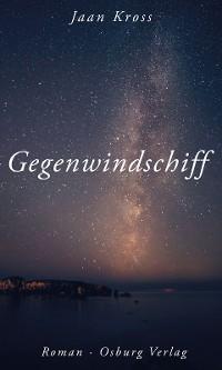 Cover Gegenwindschiff