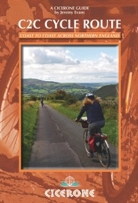 Cover C2C Cycle Route