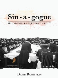 Cover Sin-a-gogue