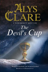 Cover Devil's Cup, The