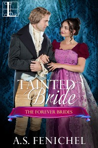 Cover Tainted Bride