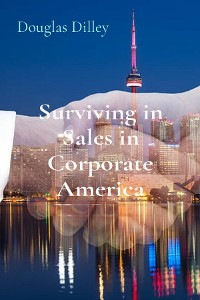 Cover Surviving in Sales in Corporate America