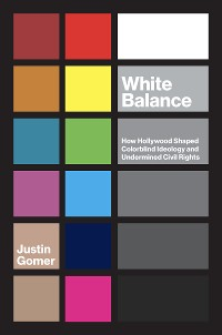 Cover White Balance