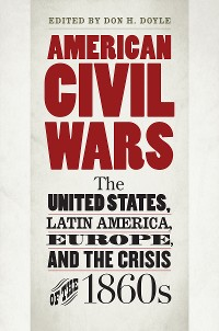 Cover American Civil Wars