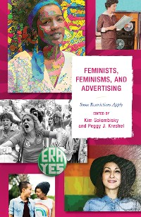 Cover Feminists, Feminisms, and Advertising