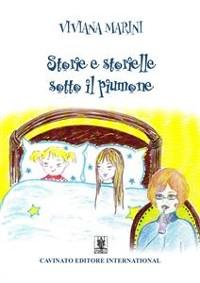 Cover Storie e storielle sotto il piumone