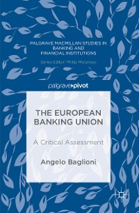 Cover The European Banking Union
