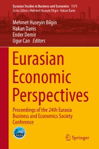 Cover Eurasian Economic Perspectives