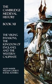 Cover The Cambridge Medieval History - Book XII