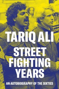 Cover Street Fighting Years