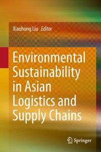 Cover Environmental Sustainability in Asian Logistics and Supply Chains