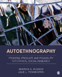 Cover Autoethnography