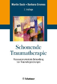 Cover Schonende Traumatherapie