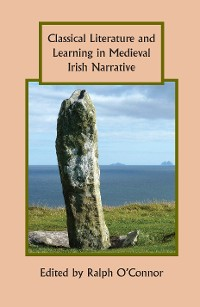 Cover Classical Literature and Learning in Medieval Irish Narrative