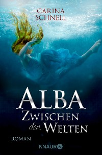 Cover Alba - Zwischen den Welten