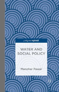 Cover Water and Social Policy