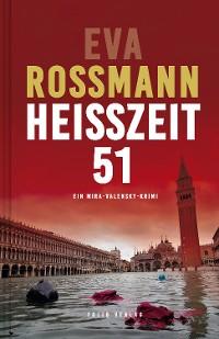 Cover Heißzeit 51