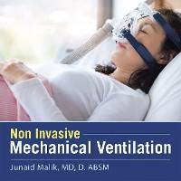 Cover Non Invasive Mechanical Ventilation